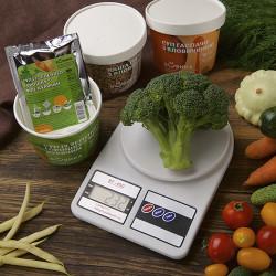 Кухонні ваги з додатковими опціями фото 2