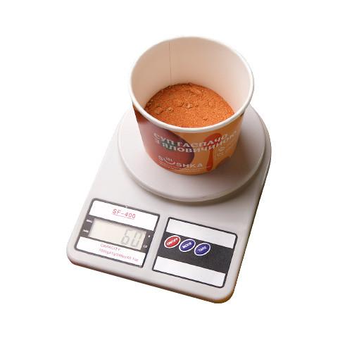 Кухонні ваги з додатковими опціями. Пакування: Пакет