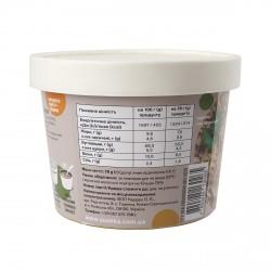 Каша гречана зі смаженою цибулею (цибуля 10%) фото 3