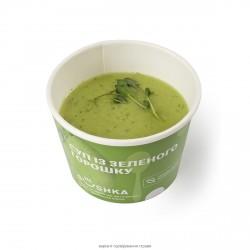 Суп із зеленого горошку. Зелений горошок варено-сушений (53%) фото 6